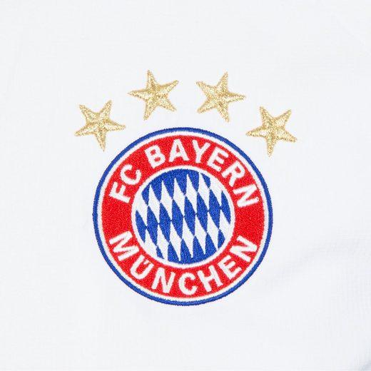 adidas Performance Kapuzenfleecejacke Fc Bayern München