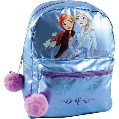Disney Frozen Kindergartentasche »Kinderrucksack Disney Die Eiskönigin 2,«