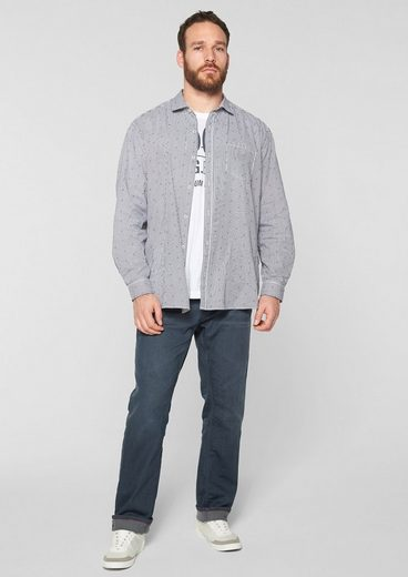 S.oliver Red Label Scube Relaxed: Stretchige Denim