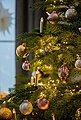 Thüringer Glasdesign Weihnachtsbaumkugel »Deluxe« (40 Stück), Bild 7