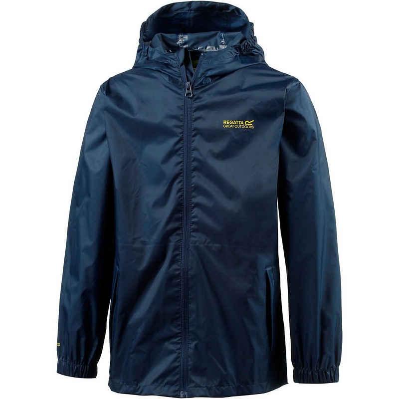 Regatta Regenjacke »Regenjacke Pack-It-Jacket III Regenjacken für«