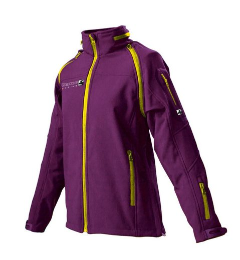 DEPROC Active Softshelljacke STANLEY PEAK WOMEN