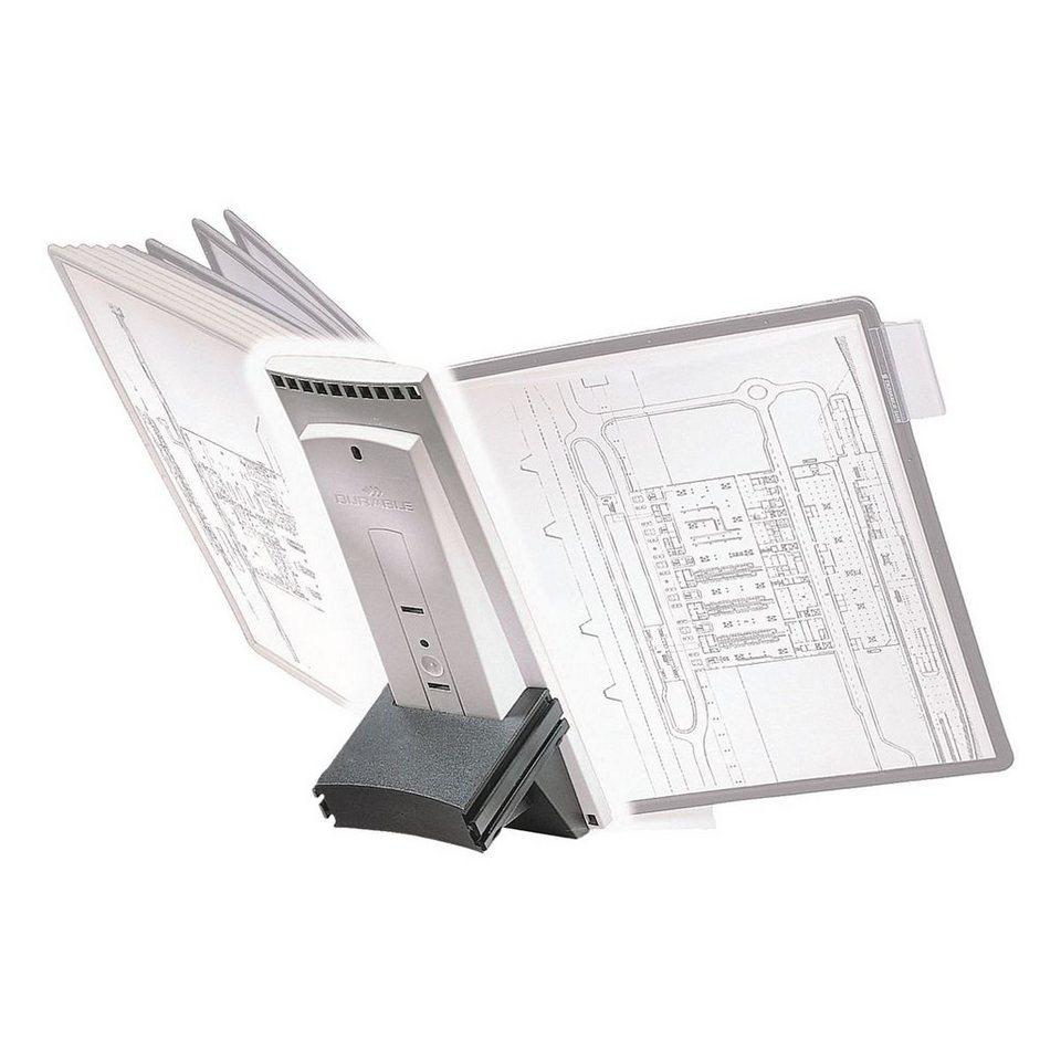Durable Sichttafel Erweiterungsmodul Sherpa Extension Module 1010