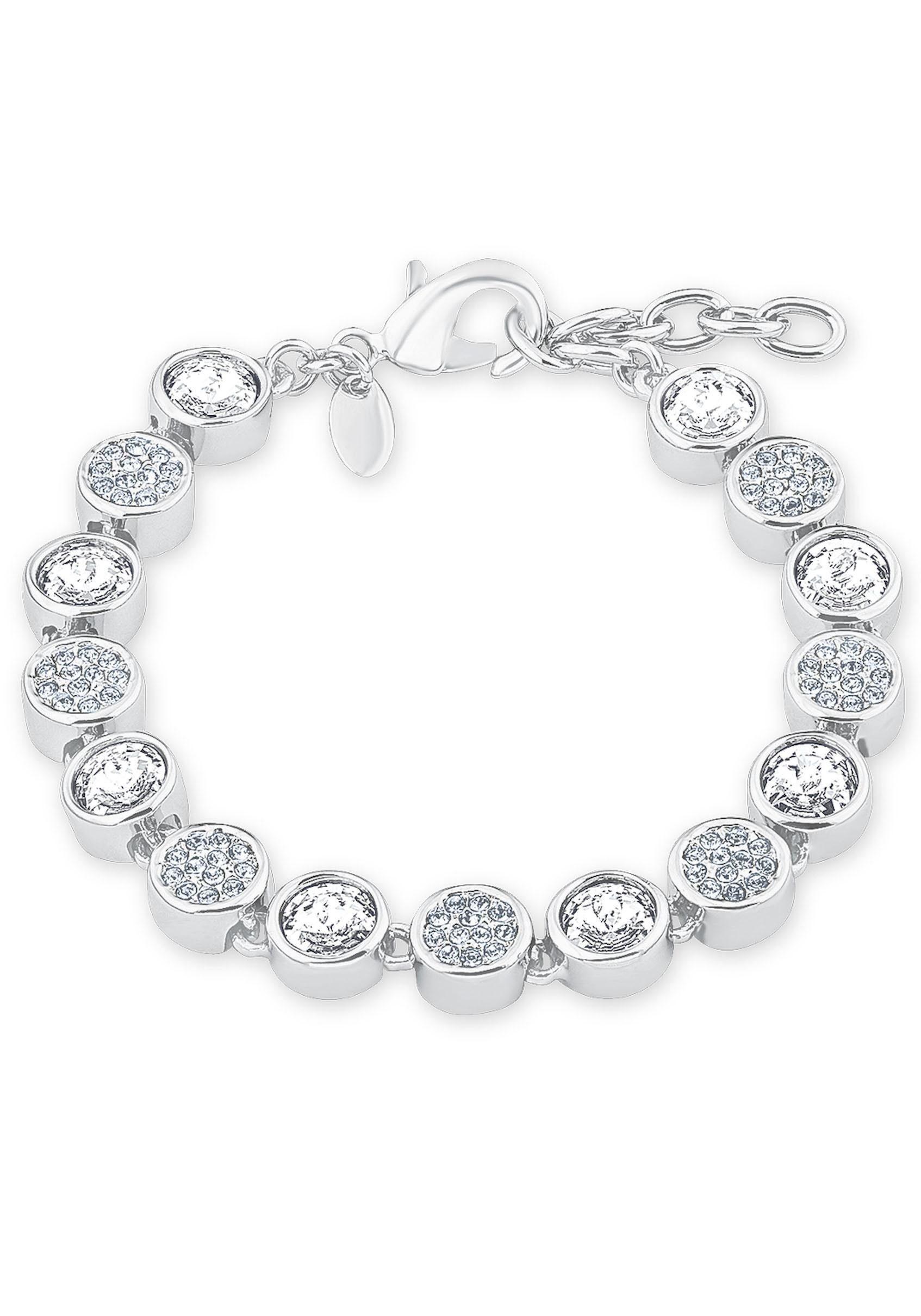 Noelani Armband »9352890«, mit Swarovski® Kristallen
