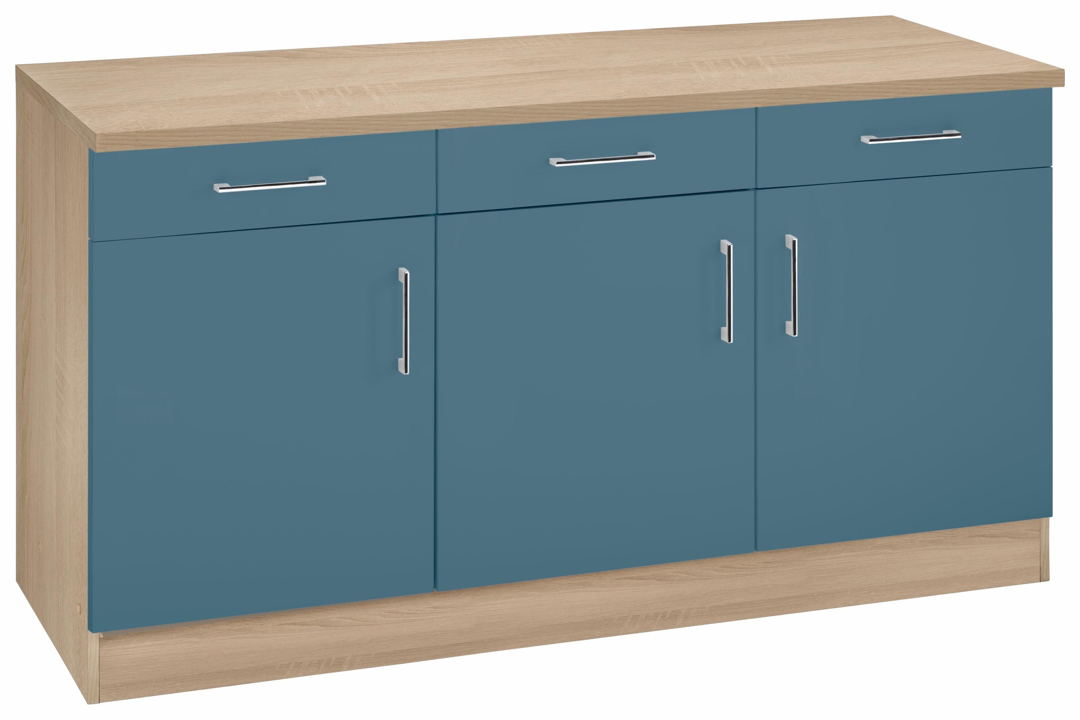 matt-melamin Küchen-Unterschränke online kaufen | Möbel-Suchmaschine ...