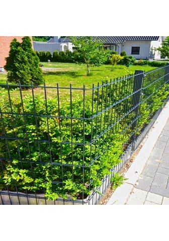 HOME DELUXE Rinkinys: Tvora 203 cm hoch 5 Matten d...