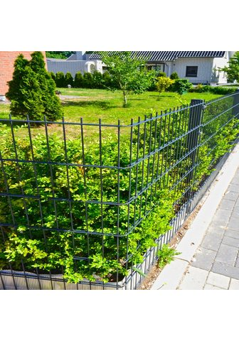 HOME DELUXE Rinkinys: Tvora 203 cm hoch 15 Matten ...