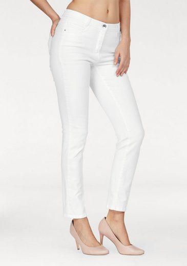Bodyright 7/8-Jeans, Lilo 21 cropped, Bodyform-Jeans