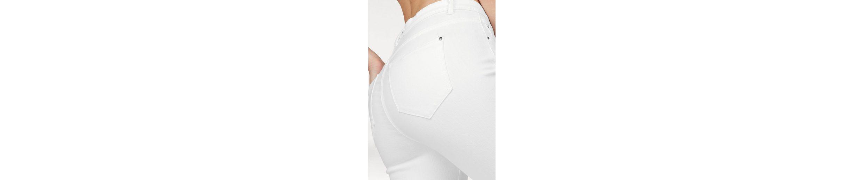 Bodyright 7/8-Jeans, Lilo 21 cropped, Bodyform-Jeans