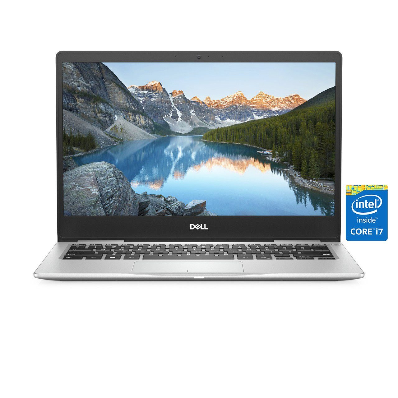 Dell EMC Notebook/Ultrabook »INSPIRON 13-7370 CORE I7-8550U«