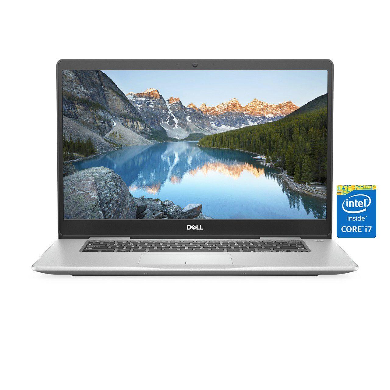 Dell EMC Notebook »INSPIRON 15-7570 CORE I7-8550U«