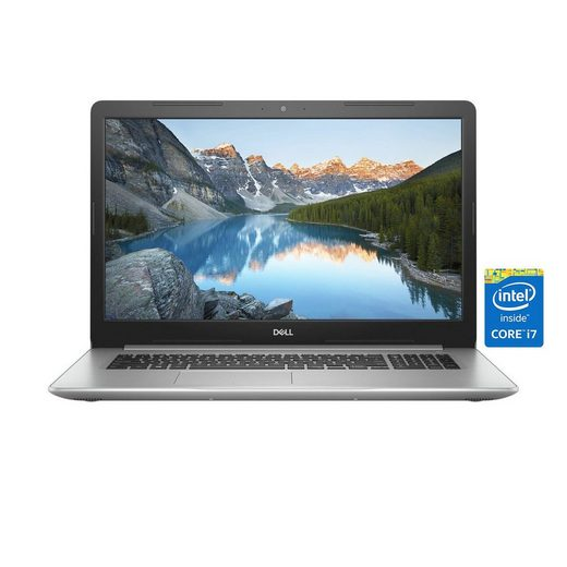 Dell EMC Notebook »INSPIRON 17 5770 17.3IN AG FHD«