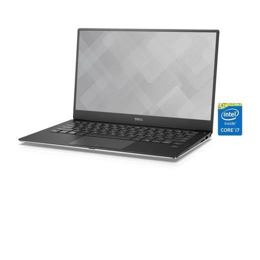 Dell EMC Notebook/Ultrabook »XPS 13-9360R CORE I7-8550U«