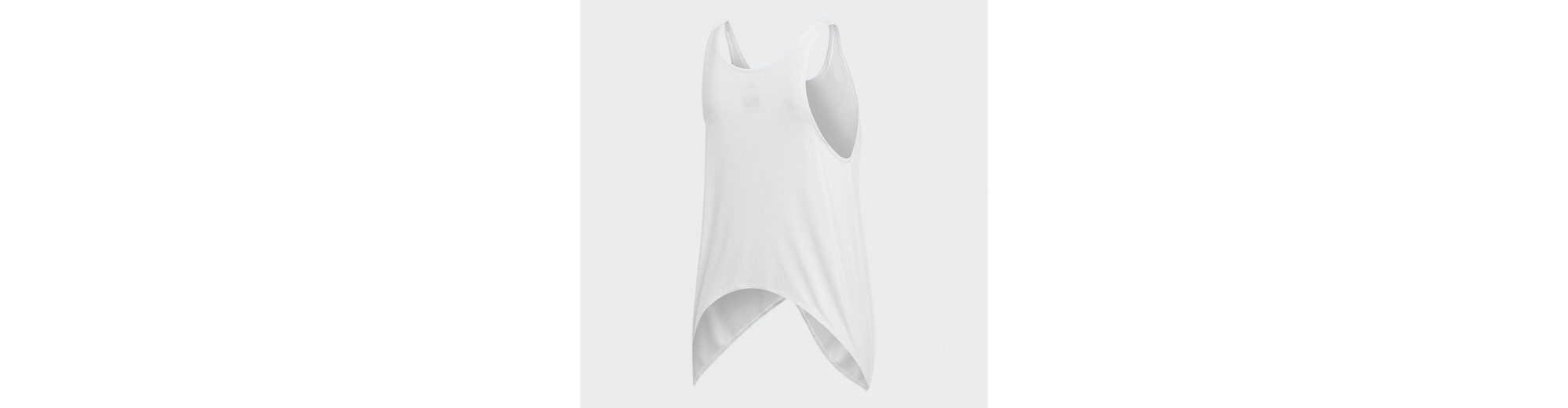 adidas Performance Sporttop Climalite Knot Tanktop Low-Cost Online wlYw6