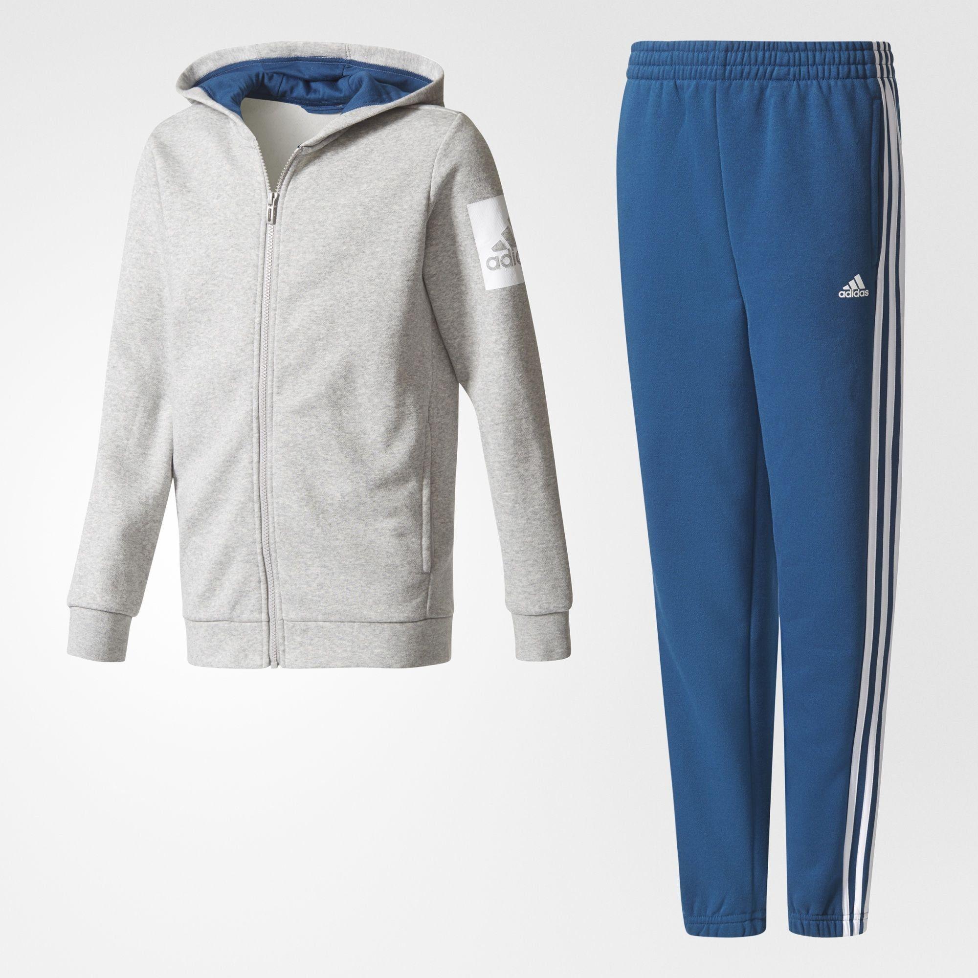 adidas Performance Trainingsanzug »Hojo«