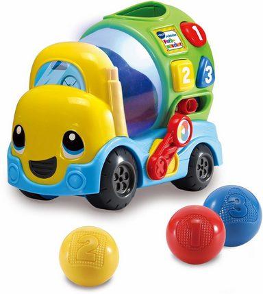 Vtech® Spielzeug-Auto »Fröhlicher Farbmischer«