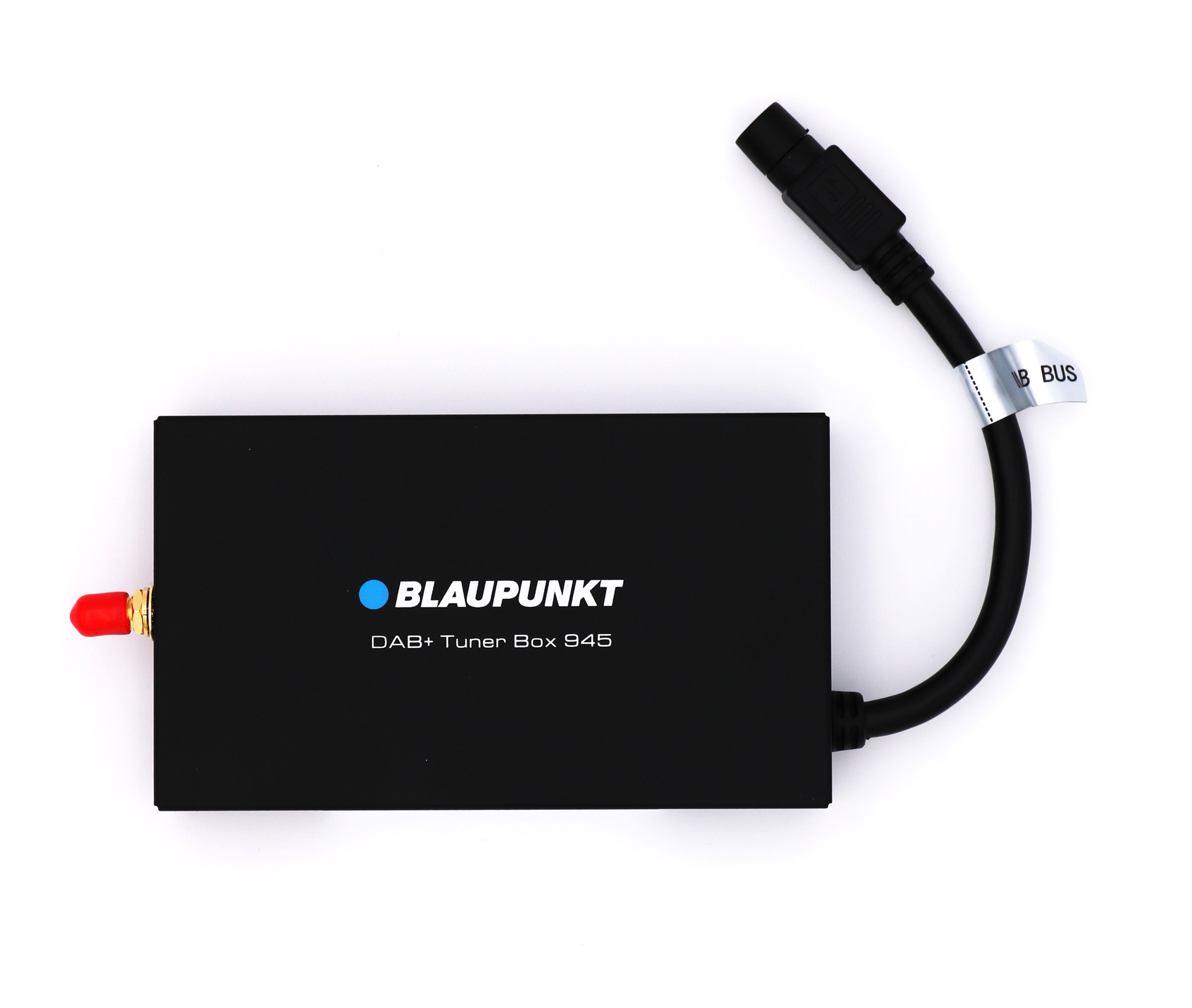 Blaupunkt DAB / DAB+ Empfänger, Multimedia Sonderzubehör »DAB+ Tuner Box 954«