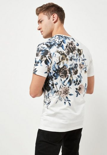 Next T-shirt With A Floral Pattern
