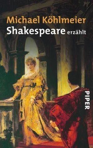 Broschiertes Buch »Shakespeare erzählt«