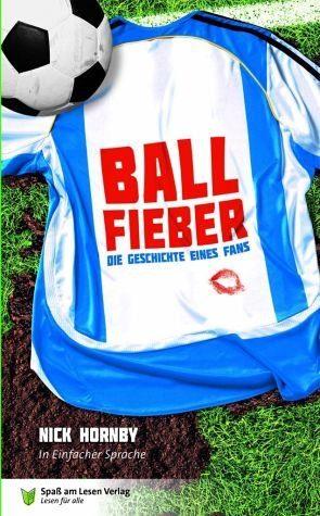 Broschiertes Buch »Ballfieber«