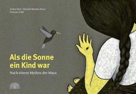 Gebundenes Buch »Als die Sonne ein Kind war«