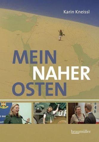 Gebundenes Buch »Mein Naher Osten«
