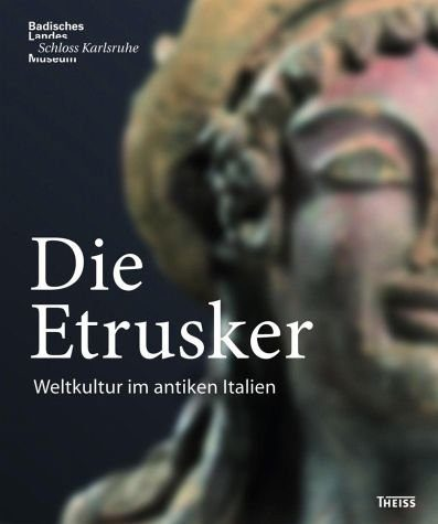 Gebundenes Buch »Die Etrusker«