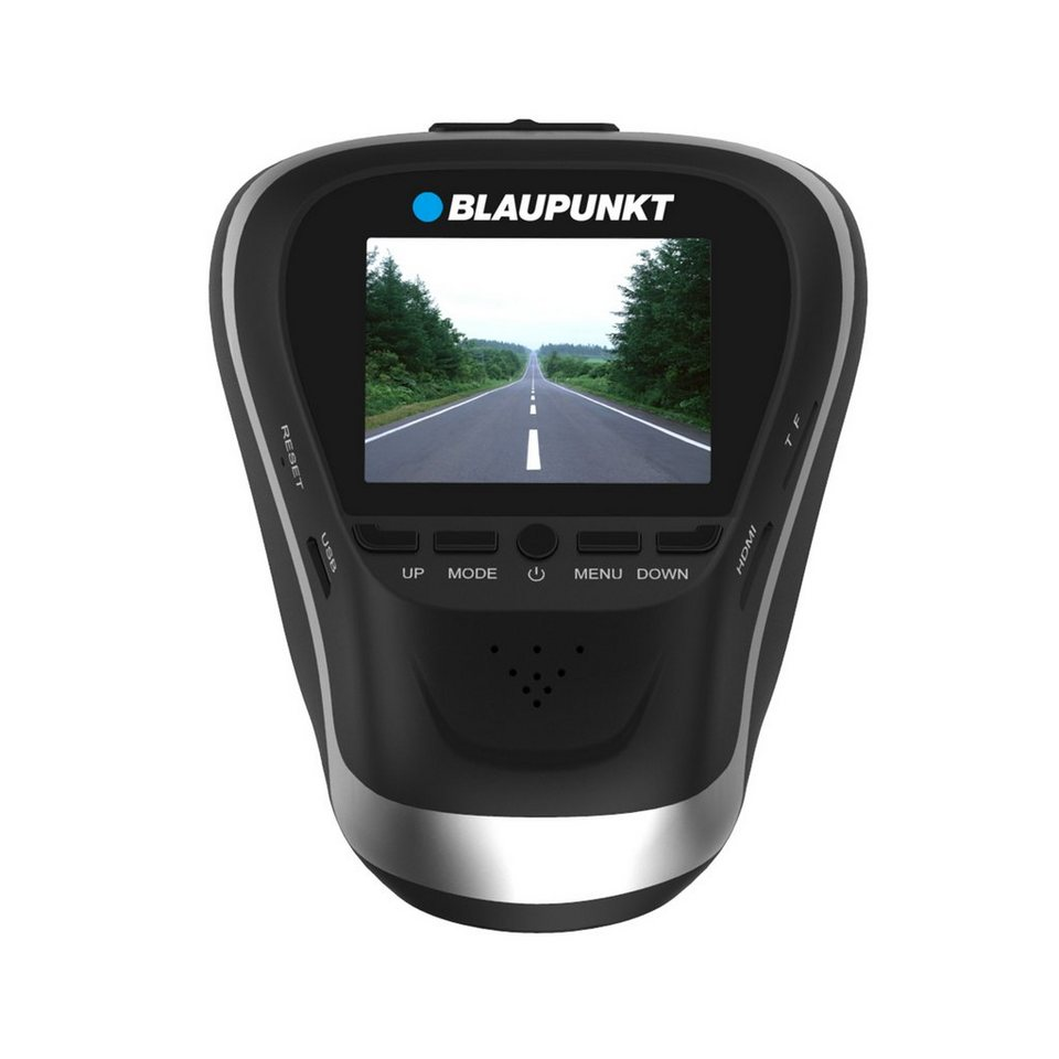 blaupunkt digitaler videorekorder full hd dashcam. Black Bedroom Furniture Sets. Home Design Ideas