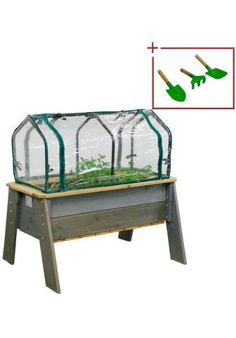 EXIT Комплект: ящик для растений »Aks...