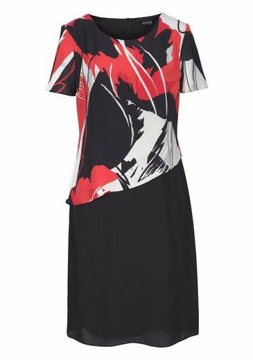HERMANN LANGE Collection Abendkleid