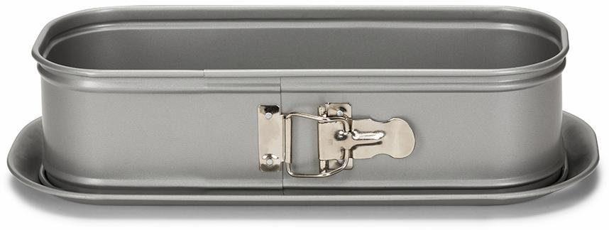 patisse Königskuchen-Springform, Stahl, 30 cm