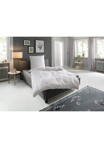 Одеяло из природных волокон »Bau...