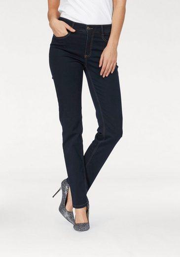 MAC 5-Pocket-Jeans »Angela« Die Schmale