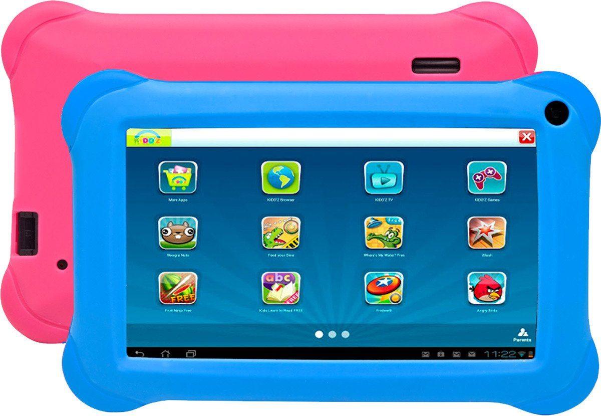 """Denver Tablet »TAQ-70283KBluePink 7""""«"""