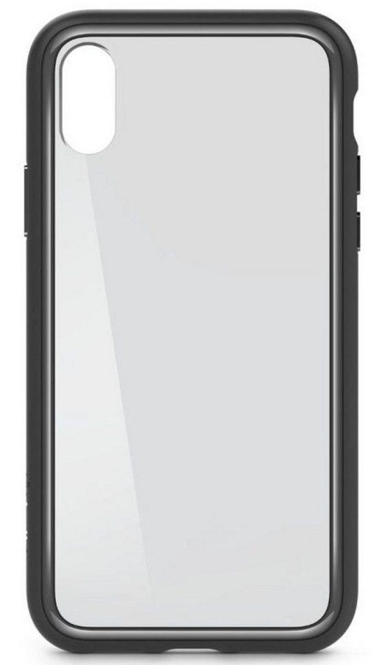 Belkin Handytasche »SheerForce Elite Schutzhülle für iPhone X« - Preisvergleich