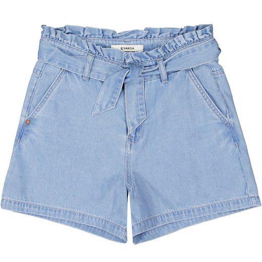 GARCIA JEANS Jeansshorts »Jeansshorts für Mädchen«