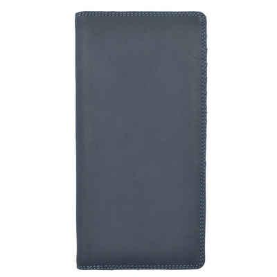 a646c87f313f9 Mywalit Breast Wallet Kreditkartenetui Leder 18 cm