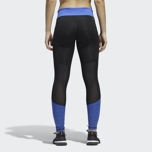 adidas Performance Leggings Design 2 Move Mid Rise