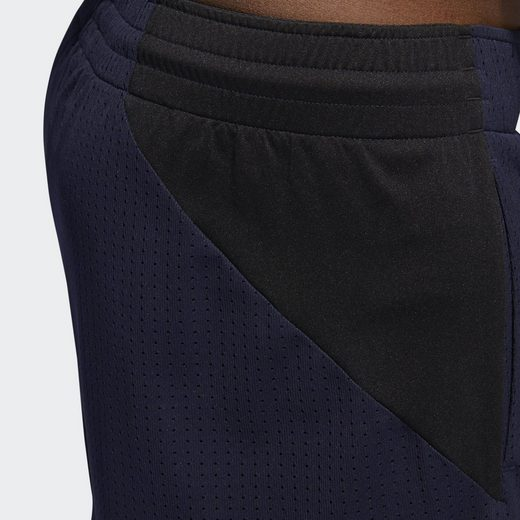 adidas Performance Shorts Dame Dolla Two-in-One