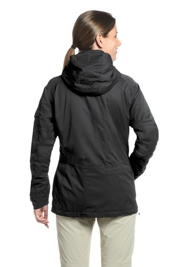 Maier Sports 3-in-1-Funktionsjacke Leni, warme Winterjacke