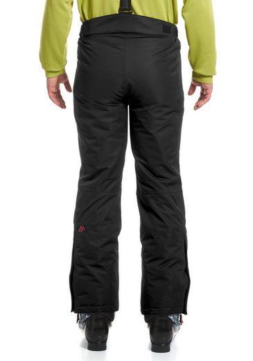 Maier Sports Skihose Elm, Wasser- und winddicht
