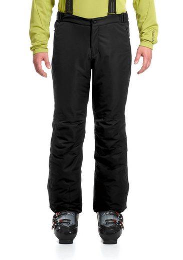 Maier Sports Skihose »Elm« Wasser- und winddicht