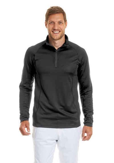 Maier Sports Langarmshirt »William«
