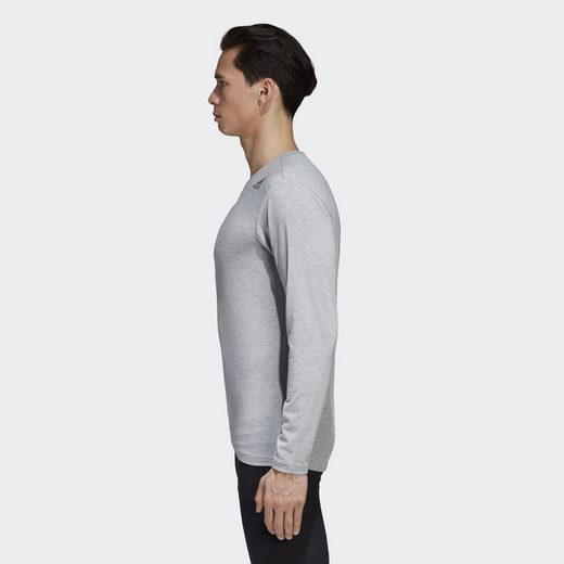 adidas Performance Sporttop FreeLift Prime Longsleeve