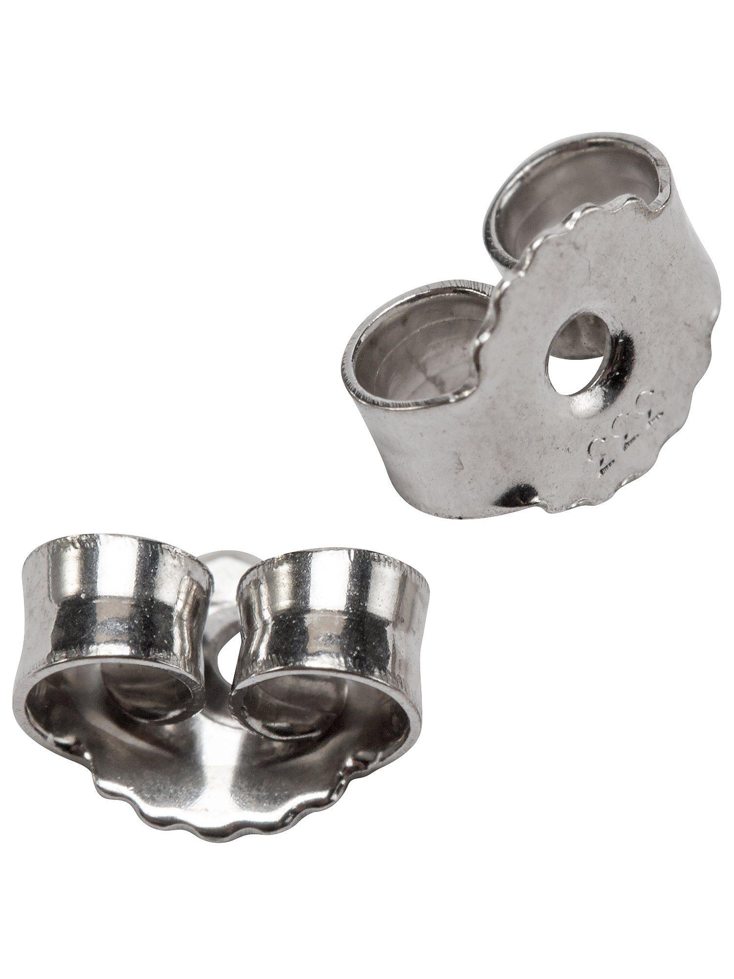 Adelia´s Paar Ohrhänger 333 Gold Ø 4,10 mm