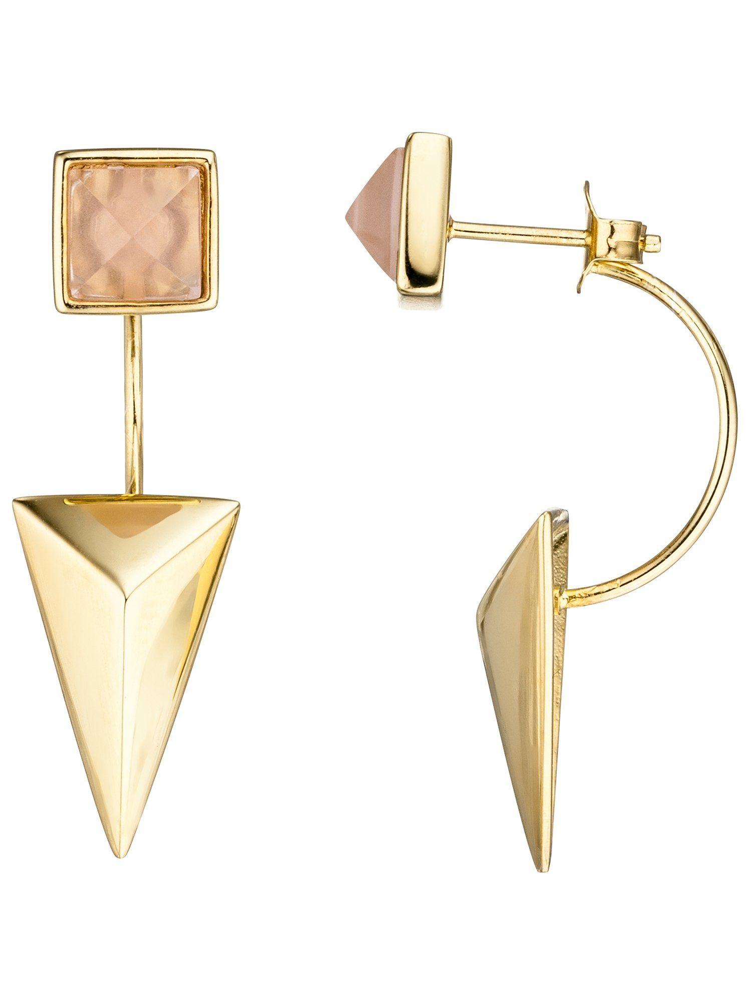 Adelia´s Paar Ohrhänger 925 Silber