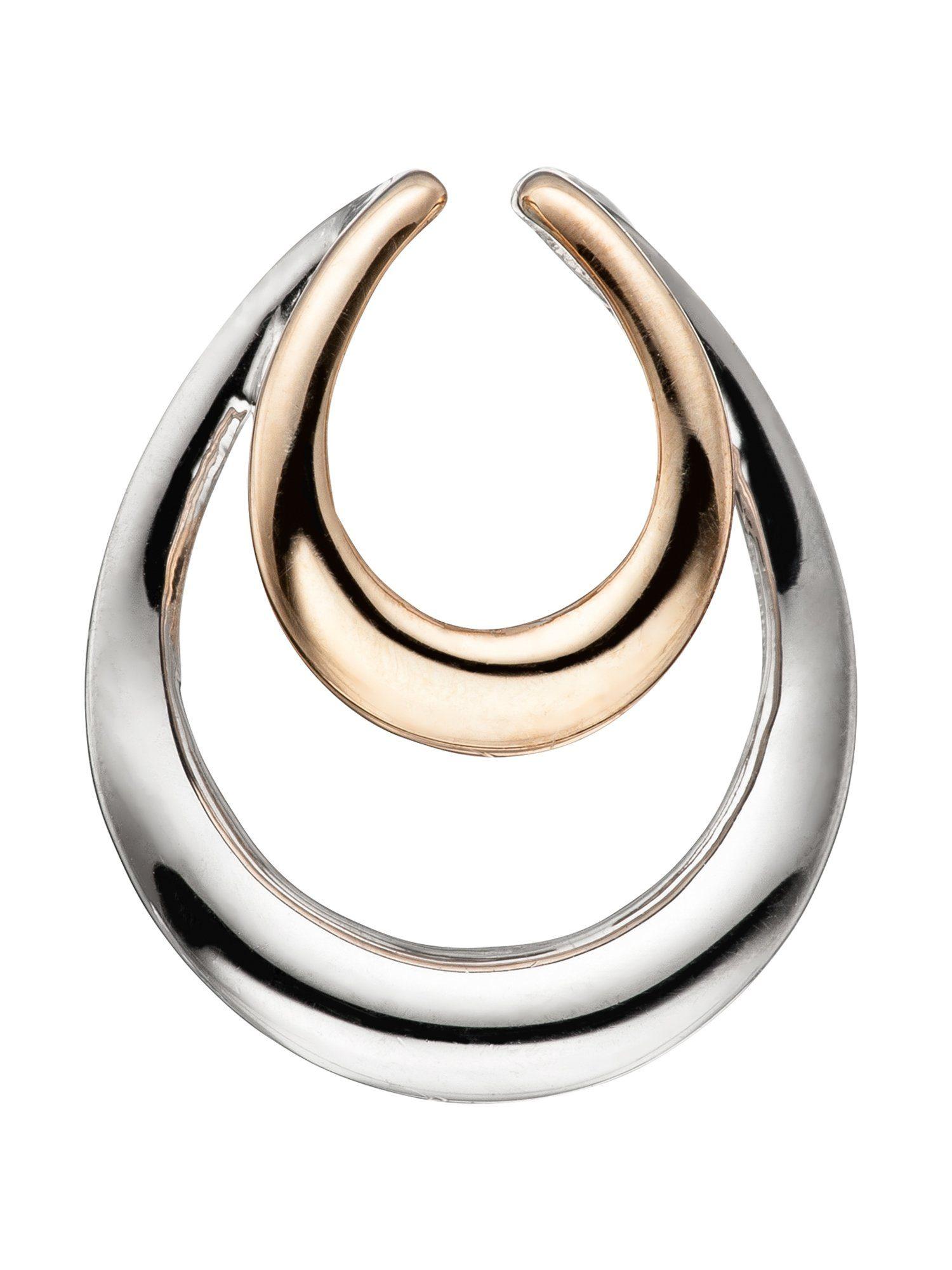 Adelia´s Kettenanhänger »Anhänger« 925 Silber