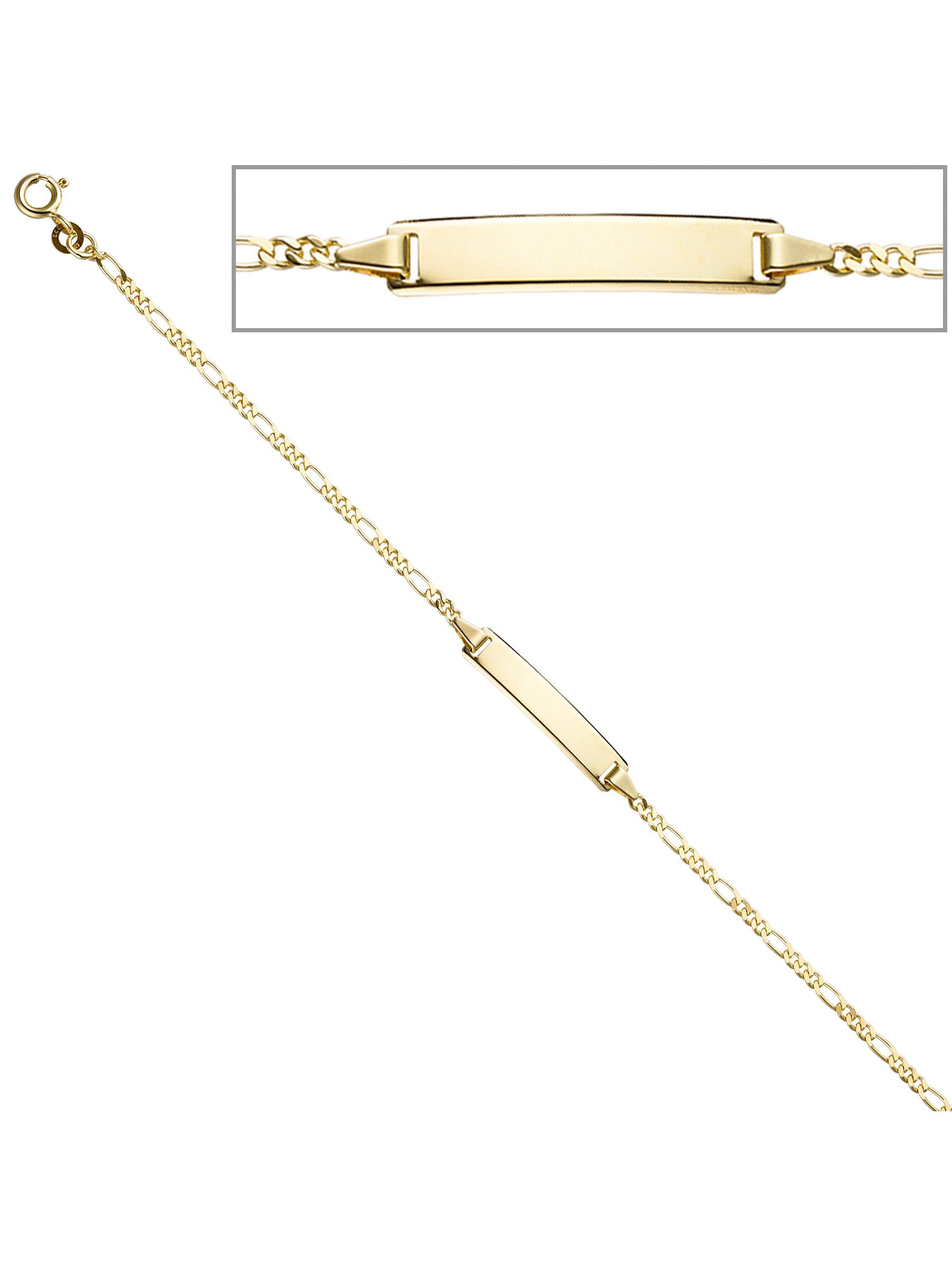 Adelia´s Armband, 333 Gold