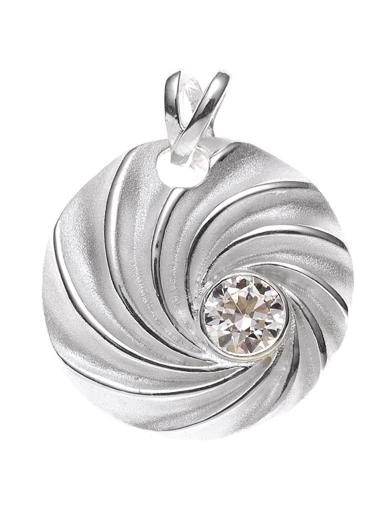 Adelia´s Kettenanhänger »Anhänger« 925 Silber Ø 18,70 mm