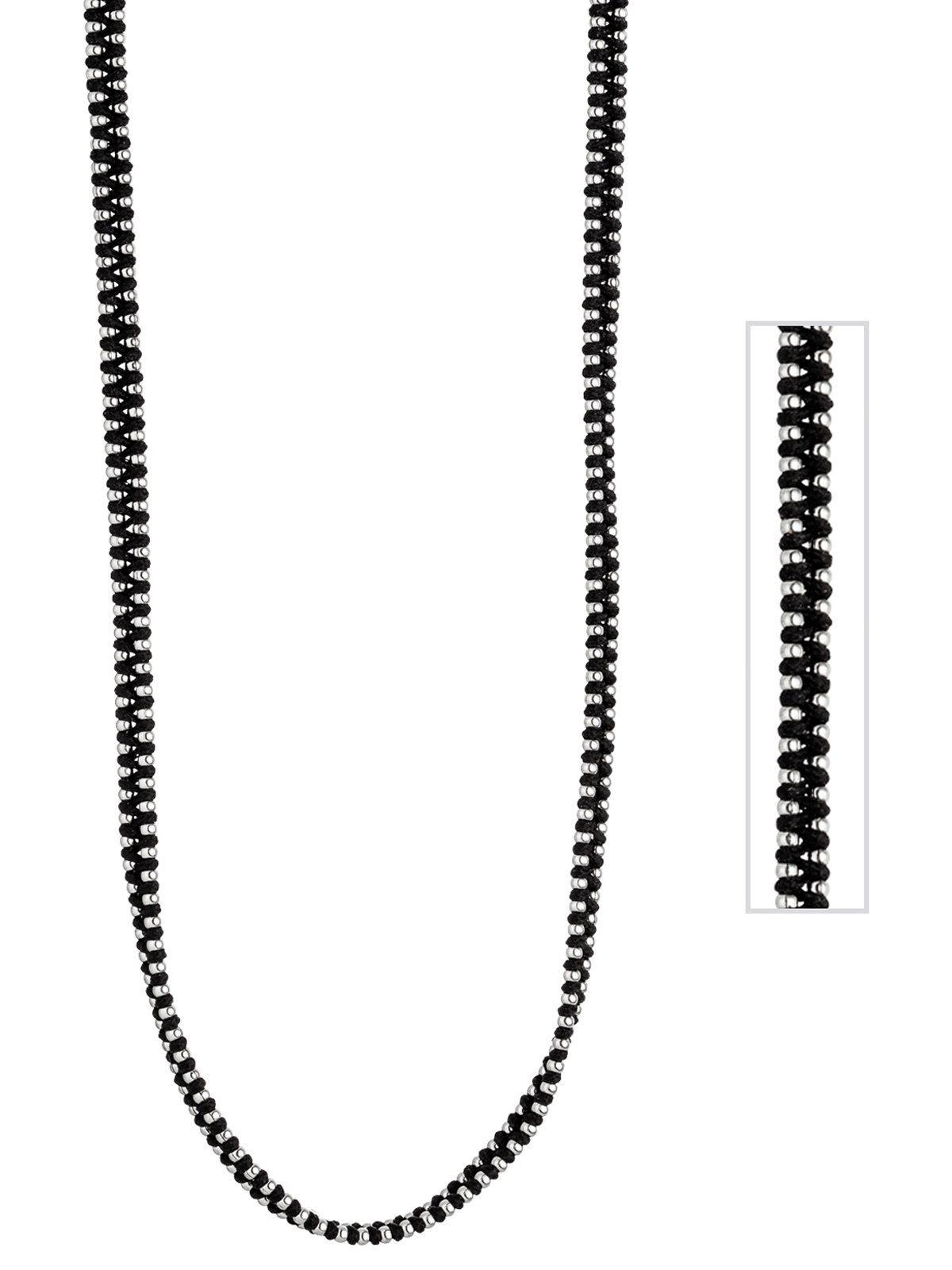 Adelia´s Kette ohne Anhänger, Edelstahl L - 75 cm